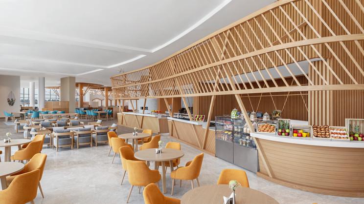 1/12  Hampton by Hilton Marjan Island - Ras Al Khaimah