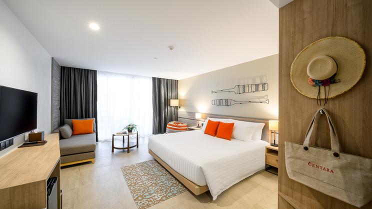 Centara Ao Nang Beach Resort & Spa Krabi