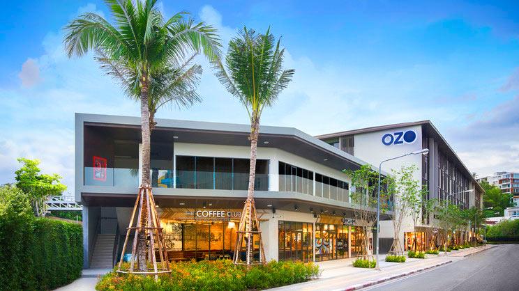OZO Phuket