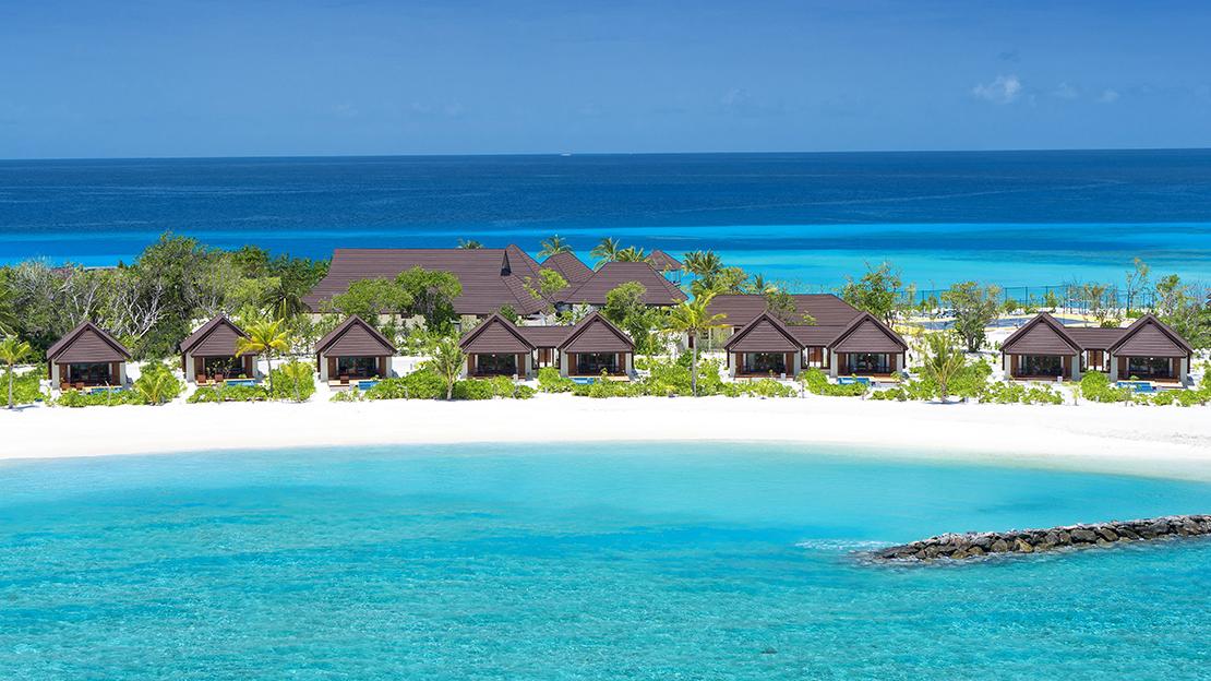 1/11  Varu by Atmosphere - Maldives