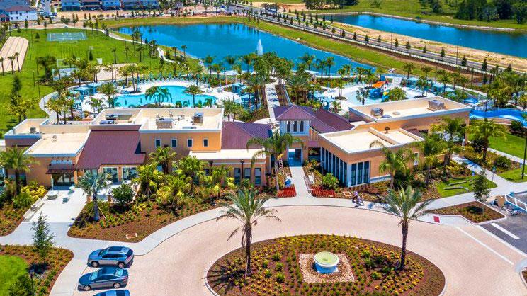 Solara Resort Homes
