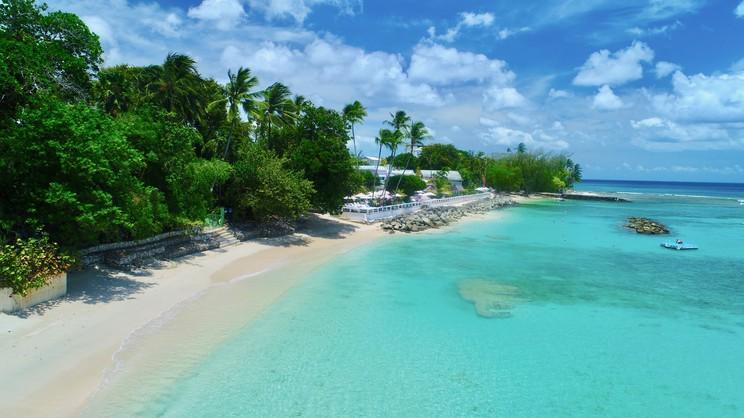 1/12  Cobblers Cove - Barbados