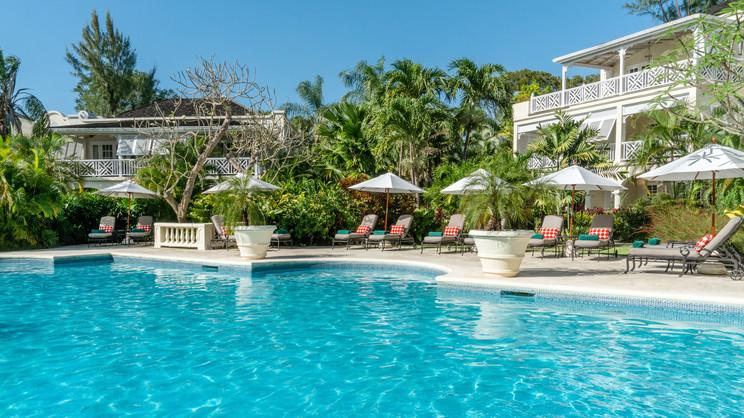 1/15   Coral Reef Club - Barbados