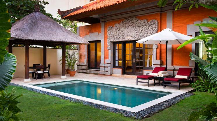 1/9   The Ayodya Palace - Bali
