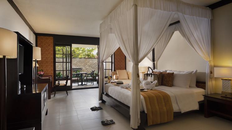 Ayodya Palace Honeymoon