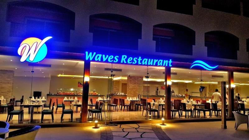 Tropitel Waves Naama Bay Hotel
