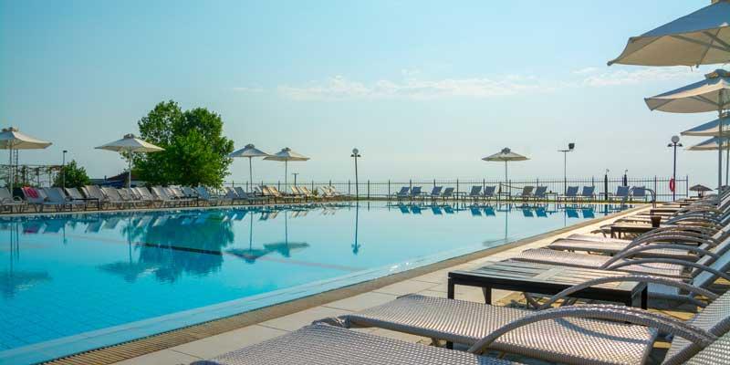 1/6  Dion Palace Resort & Spa - Halkidiki