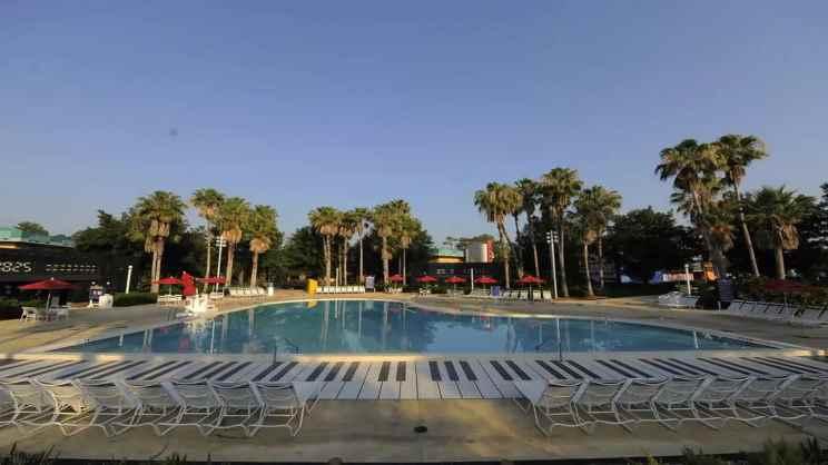 1/5  Disney's All-Star Music Resort - Orlando
