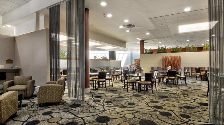 Holiday Inn St Petersburg North - Clearwater