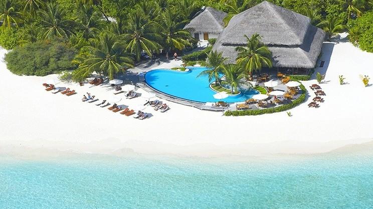 1/8   Filitheyo Island Resort - Maldives
