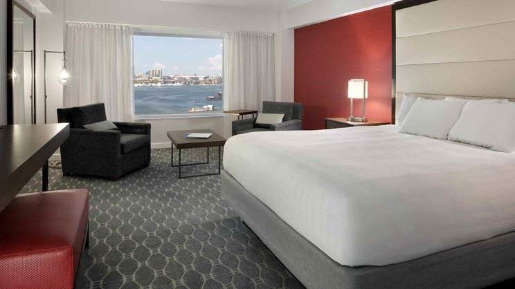 1/9   Hyatt Regency Boston Harbor - Boston