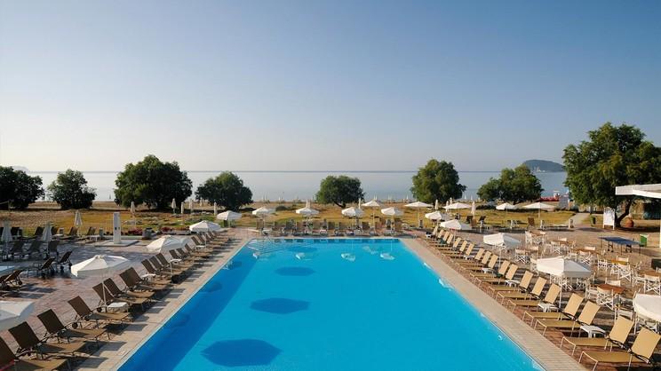 Zante Beach Resort