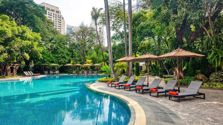 1/14  Movenpick BDMS Wellness Resort Bangkok - Thailand
