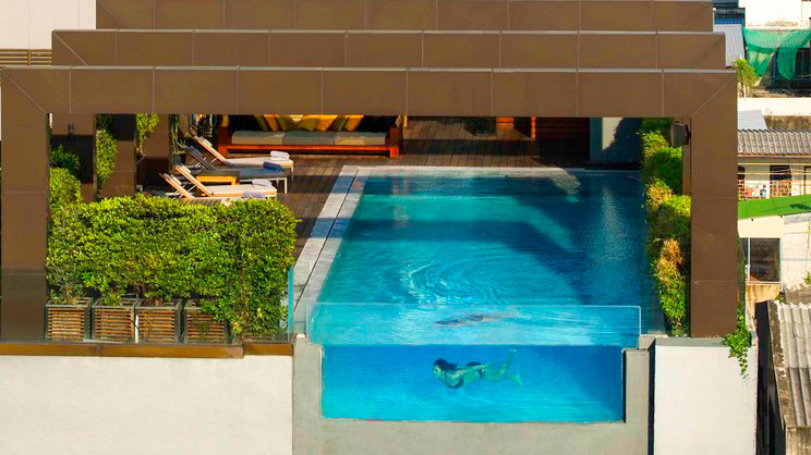 1/11  VIE Hotel Bangkok - MGallery - Thailand