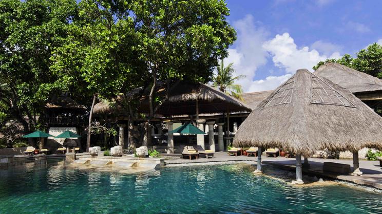 1/11   Novotel Bali Benoa - Bali