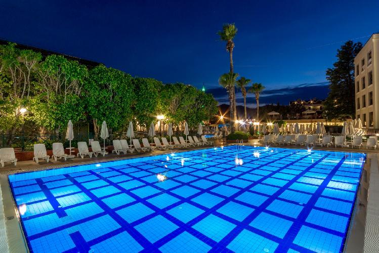 1/5  Julian Club Hotel - Marmaris
