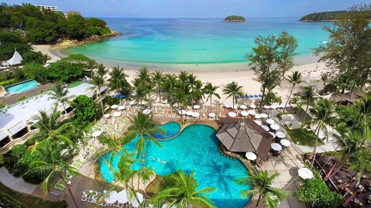 1/9   Beyond Resort Kata - Phuket