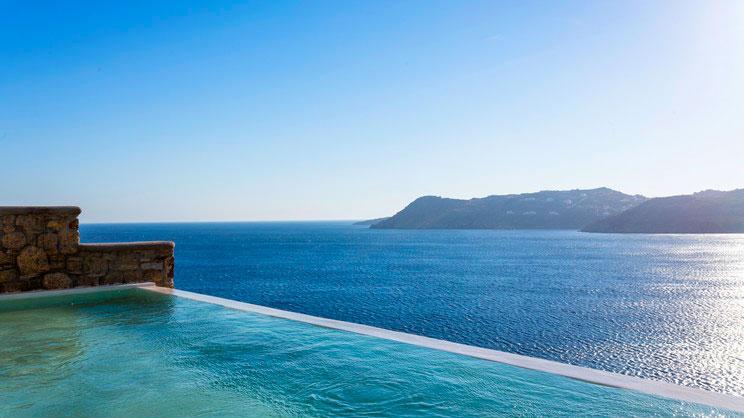 1/13   Greco Philia Hotel Boutique - Mykonos