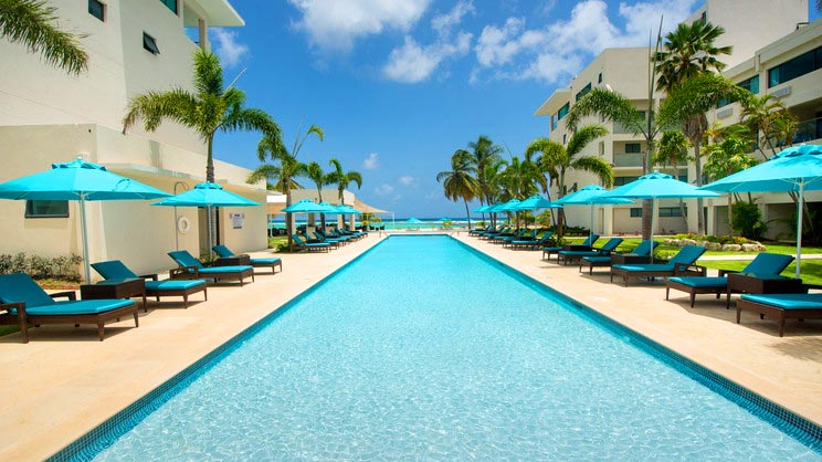 1/9  The Sands - Barbados