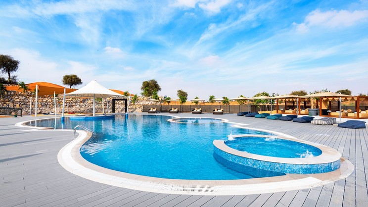 1/15   The Ritz-Carlton Ras Al Khaimah, Al Wadi Desert