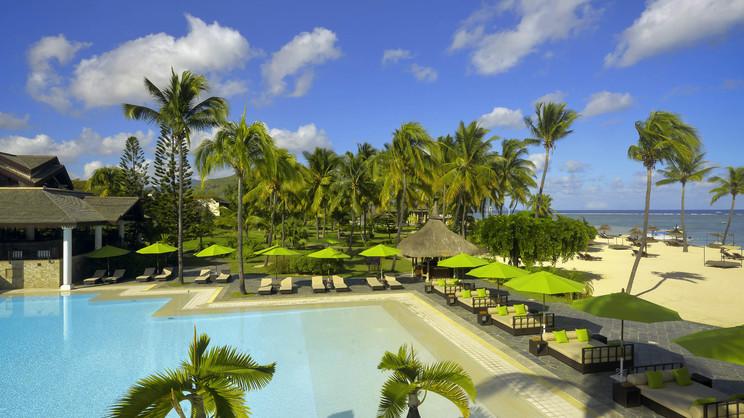 1/9  Sofitel Mauritius L'Imperial Resort and Spa - Mauritius