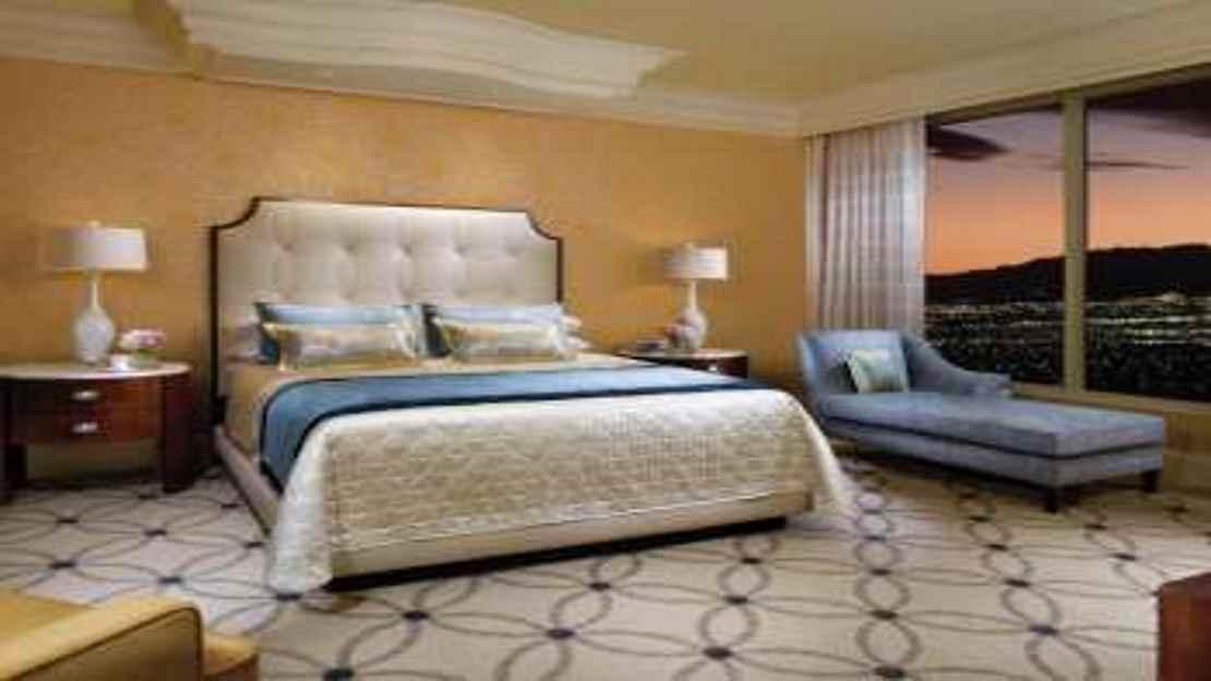 Bellagio Suite