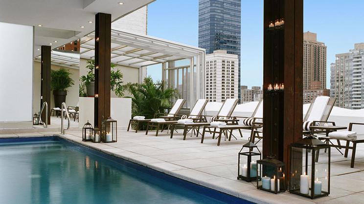 1/6   The Empire Hotel - New York