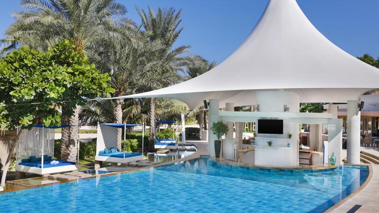 The Ritz-Carlton Dubai, Middle East Holidays 2019/2020