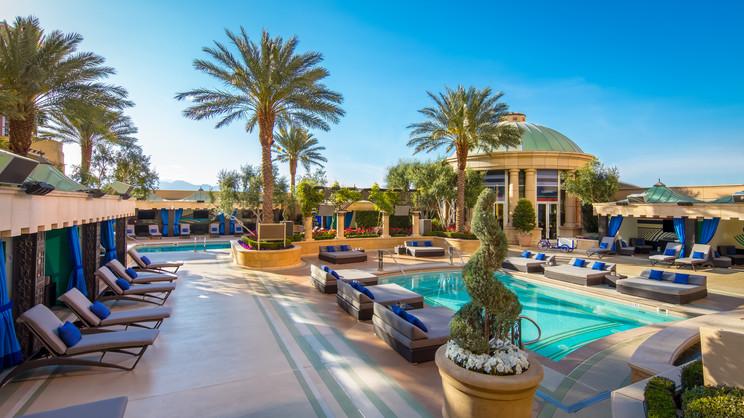 The Venetian Resort Las Vegas