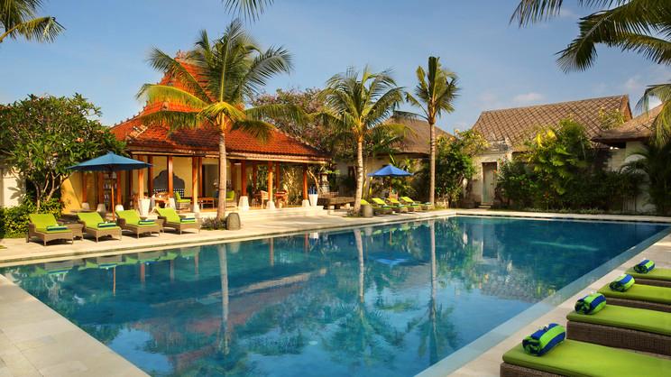 1/11  Sudamala Suites & Villas - Bali