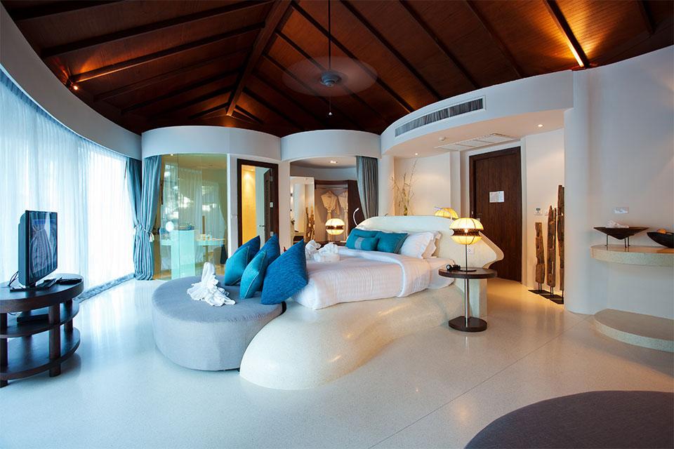 Mai Pool Villa