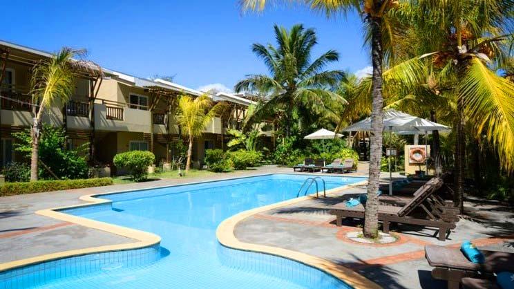 1/8   Friday Attitude - Mauritius
