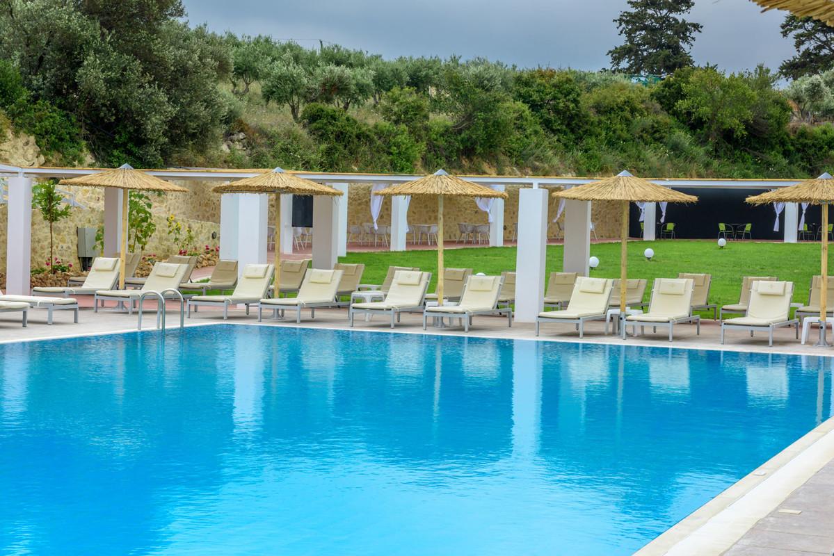 Rimondi Grand Hotel And Spa Resort