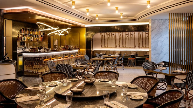 Ritz-Carlton, Doha
