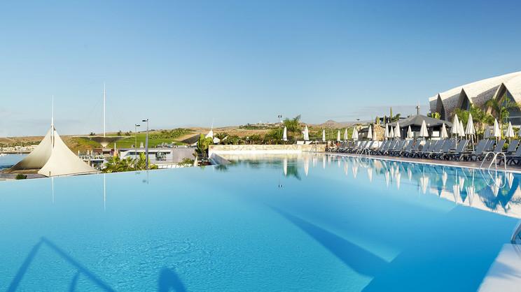 1/9  H10 Playa Meloneras Palace - Gran Canaria