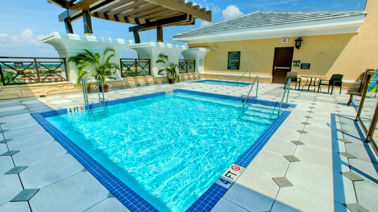 Ramada Plaza by Wyndham Orlando Resort & Suites International Drive