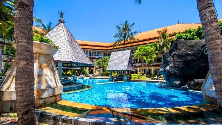 1/16  Camakila Tanjung Benoa - Bali