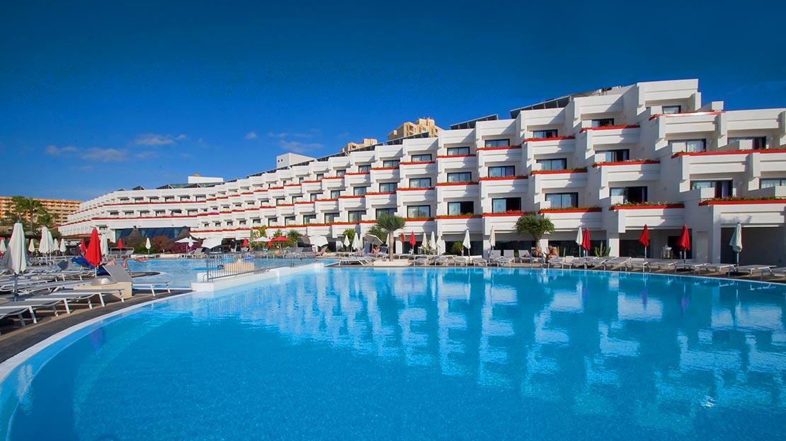 1/6  Hotel Gala Tenerife