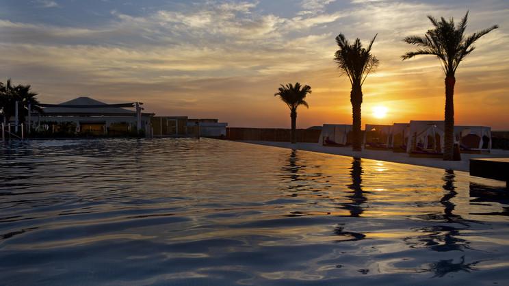 DoubleTree by Hilton Hotel Dubai - Jumeirah Beach