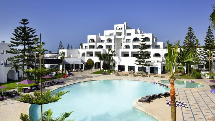 Pullman Mazagan Royal Golf & Spa Hotel