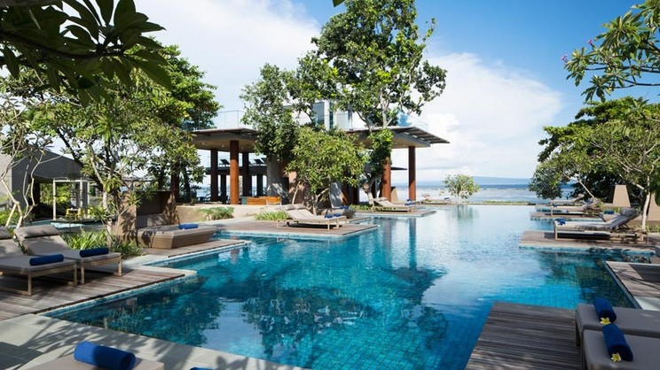 1/9  Maya Sanur Resort & Spa - Bali