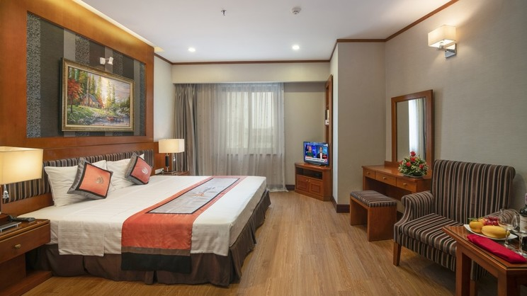1/6  Hanoi Larosa Hotel - Vietnam