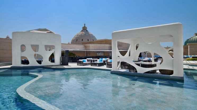 1/11  V Hotel Dubai, Curio Collection by Hilton - Dubai