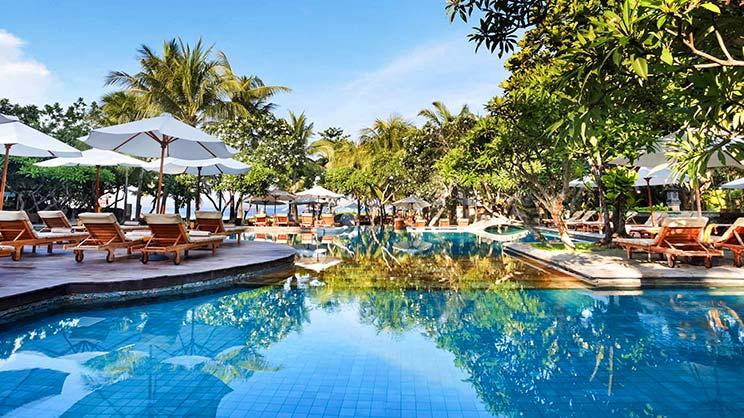 1/12  The Royal Beach Seminyak Bali - Bali