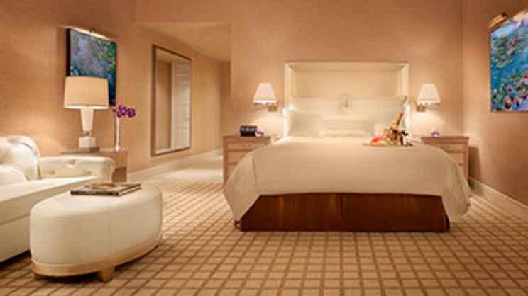 Wynn Deluxe Resort