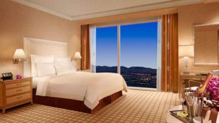 Wynn Panoramic View