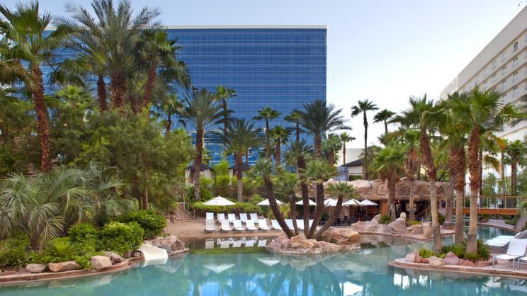 1/10  Hard Rock Hotel and Casino - Las Vegas