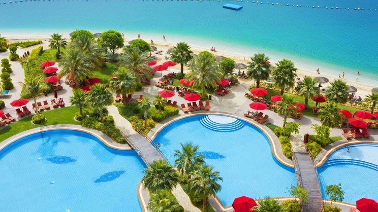 1/6  Khalidiya Palace Rayhaan - Abu Dhabi