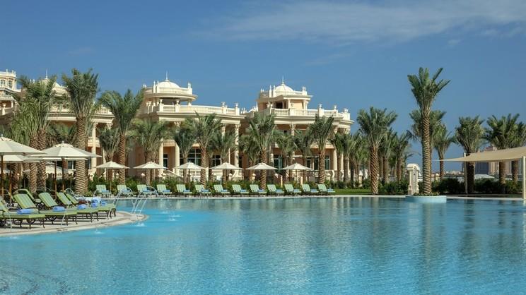 1/10  Emerald Palace Kempinski Dubai
