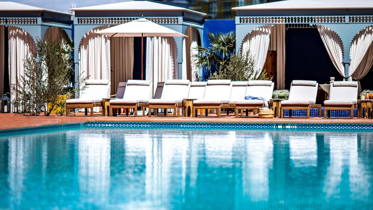 1/12  Park MGM Las Vegas - USA